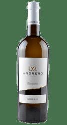 Andrero - Grillo - Sizilien - Italien | 2018 | Alibrianza | Italien