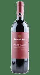 Chianti Classico - Toskana - Italien | 2017 | Rocca delle Macìe | Italien