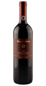 Chianti Classico -  Toskana - Italien | 2014 | Rocca delle Macìe | Italien