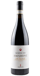 Amarone della Valpolicella - Marne 180 -  Venetien - Italien | 2015 | Tedeschi | Italien