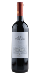 Villa Antinori - Rosso - Toskana - Italien | 2017 | Antinori