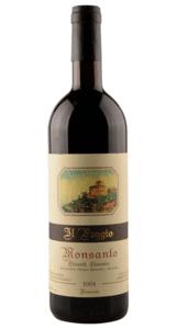 Il Poggio - Chianti Classico Riserva - Toskana - Italien | 1994 | Castello di Monsanto | Italien