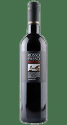 Rosso Passo - Rosso del Veneto -  Venetien - Italien | 2017 | Lenotti | Italien