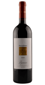 Peperino - Toscana Rosso -  Toskana - Italien | 2013 | Teruzzi & Puthod | Italien