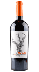 Brazin - (B)Old Wine Zin -  Zinfandel - Kalifornien - USA | 2014 | Brazin Cellars | USA