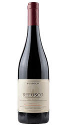 Refosco - Dal peduncolo rosso -  Friaul-Julisch Venetien - Italien | 2015 | Russolo | Italien