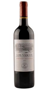 Los Vascos - Cabernet Sauvignon - Colchagua Valley - Chile | 2016 | Vina Los Vascos | Chile