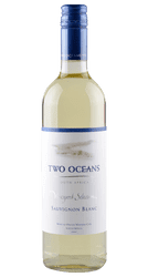Two Oceans - Sauvignon Blanc - Vineyard Selection - Südafrika | 2018 | Bergkelder | Südafrika