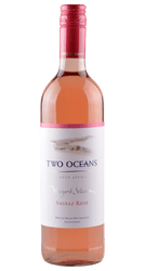 Two Oceans - Shiraz Rosé - Vineyard Selection - Südafrika | 2017 | Bergkelder | Südafrika