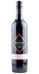 Diamond Label - Shiraz - South Eastern Australia - Australien | 2017 | Rosemount Estate | Australien