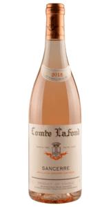 Comte Lafond - Sancerre - Rosé -  Loire - Frankreich | 2016 | Château du Nozet | Frankreich