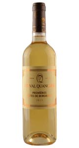 Premières Côtes de Bordeaux -  Bordeaux - Frankreich | 2015 | Cheval Quancard | Frankreich