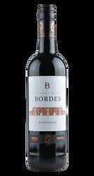 Chai de Bordes - Rouge - Bordeaux - Frankreich | 2016 | Cheval Quancard | Frankreich
