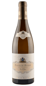 Pouilly-Fuissé - Le Clos -  Burgund - Frankreich | 2013 | Albert Bichot | Frankreich