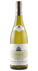 Chablis - Burgund - Frankreich | 2018 | Albert Bichot | Frankreich