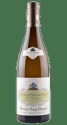 Chablis - Premier Cru - Burgund - Frankreich | 2018 | Albert Bichot