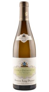 Chablis - Premier Cru -  Burgund - Frankreich | 2015 | Long-Depaquit, Albert Bichot | Frankreich