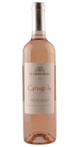 Caringole Rosé -  Languedoc-Roussillon - Frankreich | 2016 | La Croix Belle | Frankreich