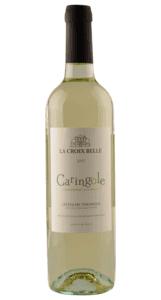 Caringole Blanc -  Languedoc-Roussillon - Frankreich | 2016 | La Croix Belle | Frankreich