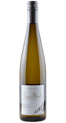 Riesling - Tradition - Elsass - Frankreich - Bio | 2018 | Sipp-Mack