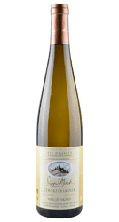 Gewürztraminer - Vieilles Vignes -  Elsass - Frankreich - Bio | 2015 | Sipp-Mack | Frankreich