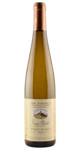 Pinot Blanc -  Elsass - Frankreich - Bio | 2016 | Sipp-Mack | Frankreich
