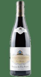 Gevrey-Chambertin - Les Murots -  Burgund - Frankreich | 2013 | Du Clos Frantin, Albert Bichot | Frankreich