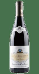 Gevrey-Chambertin - Les Murots - Burgund - Frankreich | 2016 | Albert Bichot | Frankreich