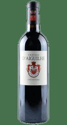 D' Aiguilhe - Bordeaux - Frankreich | 2014 | Château d' Aiguilhe | Frankreich