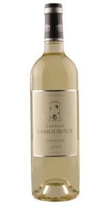 Lamouroux - Blanc -  Bordeaux - Frankreich | 2014 | Château Lamouroux | Frankreich