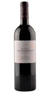 Mondorion - Saint Émilion Grand Cru -  Bordeaux - Frankreich | 2011 | Château Mondorion | Frankreich