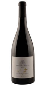 No.7 - Rouge - Cuvée -  Languedoc-Roussillon - Frankreich | 2014 | La Croix Belle | Frankreich