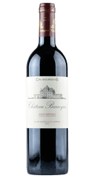 Barreyres - Cru Bourgeois - Bordeaux - Frankreich | 2015 | Château Barreyres | Frankreich
