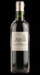 Cantemerle - 5ème Cru Classé - Bordeaux - Frankreich | 2017 | Château Cantemerle | Frankreich