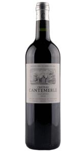 Cantemerle - 5ème Cru Classé -  Bordeaux - Frankreich | 2011 | Château Cantemerle | Frankreich