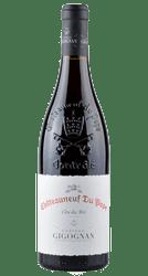 Clos du Roi - Châteauneuf du Pape - Rhône - Frankreich - Bio | 2015 | Château Gigognan