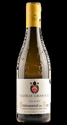 Clos du Roi - Châteauneuf du Pape - Blanc - Rhône - Frankreich - Bio | 2019 | Château Gigognan