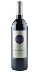 Canyon Road - Cabernet Sauvignon -Kalifornien - USA | 2017 | Canyon Road | USA