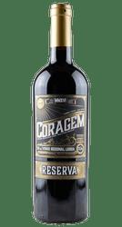 Coragem Reserva - Vinho Tinto -  Lisboa - Portugal | 2016 | Vidigal | Portugal
