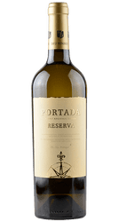 Portada - Reserva - Branco - Lisboa - Portugal | 2018 | DFJ Vinhos | Portugal