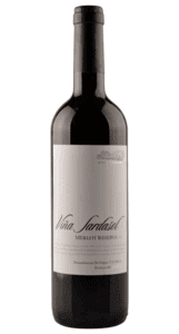 Viña Sardasol - Merlot - Reserva -  Navarra - Spanien | 2012 | Alconde | Spanien
