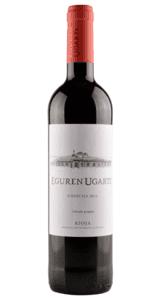 Eguren Ugarte - Cosecha -  Rioja - Spanien | 2015 | Eguren Ugarte | Spanien
