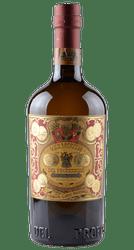 Del Professore - Vermouth - Bianco -  Italien - 0,75 Liter | Antica Distilleria Quaglia | Italien