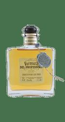 Del Professore - Vermouth - Jamaican Rum Cask Finish - Italien - 0,5 Liter | Antica Distilleria Quaglia | Italien