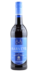 Harveys - Solera Sherry - The Bristol Cream - Jerez - Spanien | Bodegas Fundador | Spanien