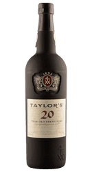 Taylor's - Tawny 20 Years Old - Douro - Portugal | Taylor's | Portugal
