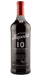 Niepoort - Tawny Port - 10 Jahre -  Douro - Portugal | Niepoort | Portugal