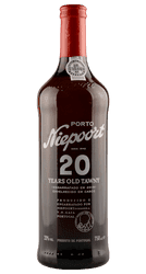 Niepoort - Tawny Port - 20 Jahre - Douro - Portugal | Niepoort | Portugal