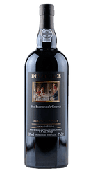Delaforce - His Eminence's Choice - 10 Years - Tawny Port - Douro - Portugal | Real Companiha Velha | Portugal