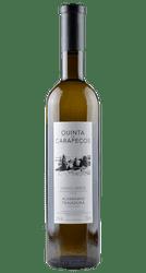 Alvarinho - Trajadura -  Vinho Verde - Portugal | 2017 | Quinta de Carapeços | Portugal